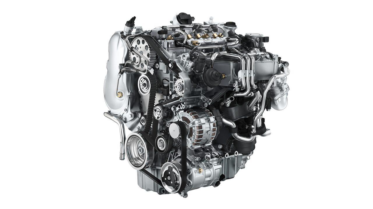 Двигатели Фольксваген Кадди
