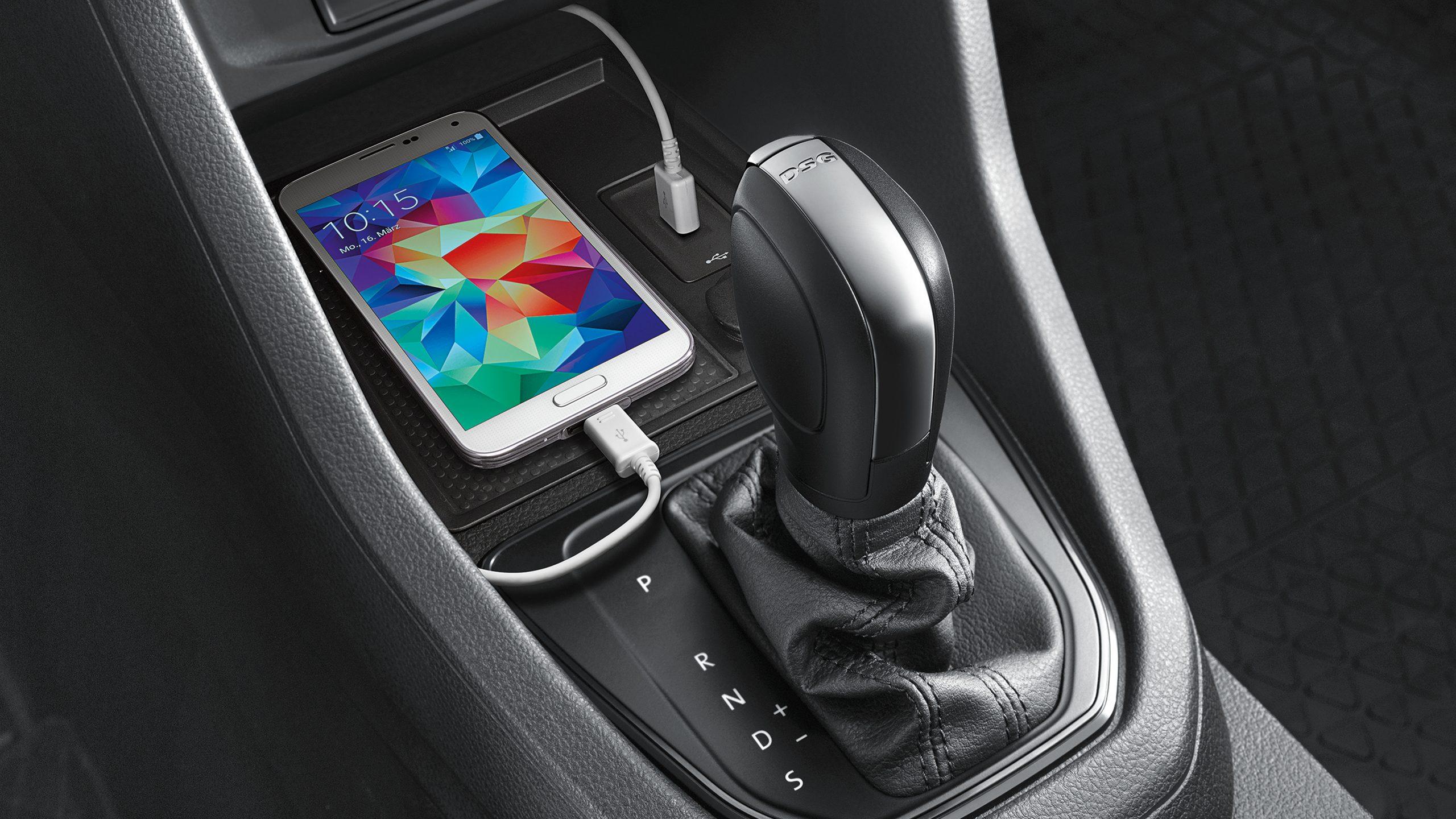 Bluetooth-канал для мобильного телефона Volkswagen Caddy грузовой
