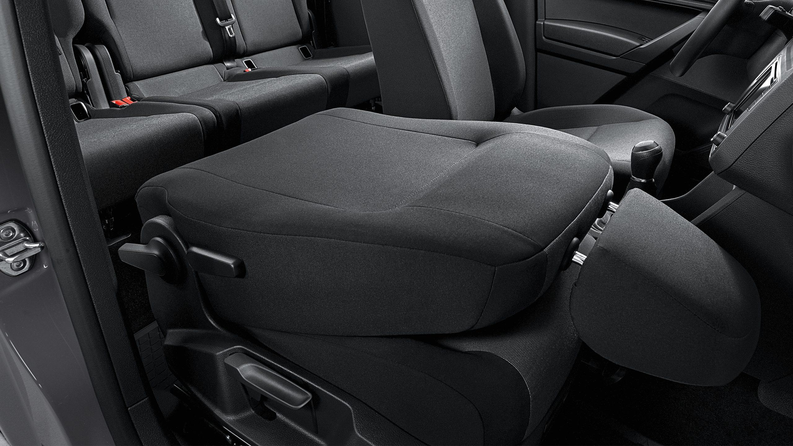 Складная спинка переднего сиденья Фольксваген Кадди грузовой