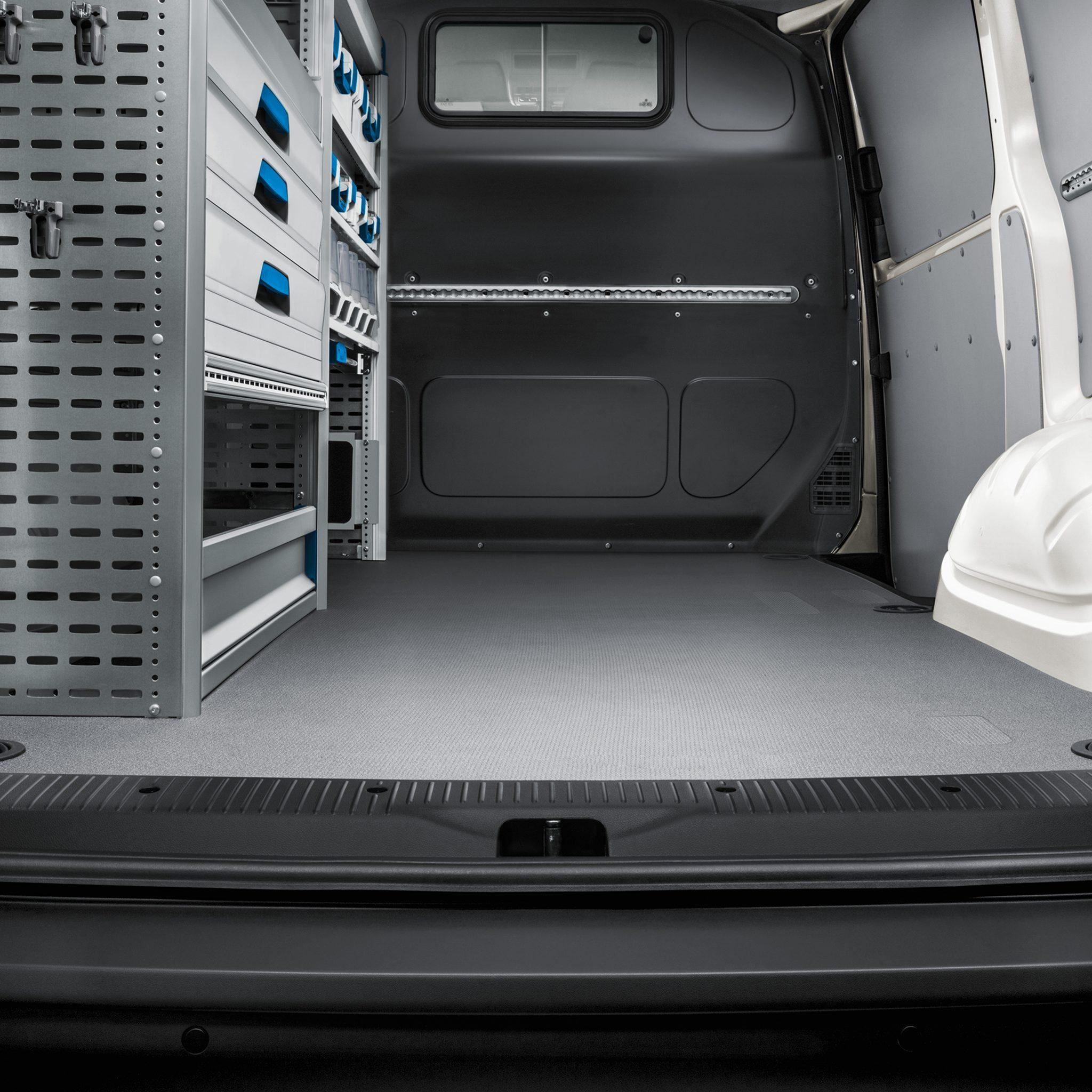 Пол Universal VW Transporter 6.1