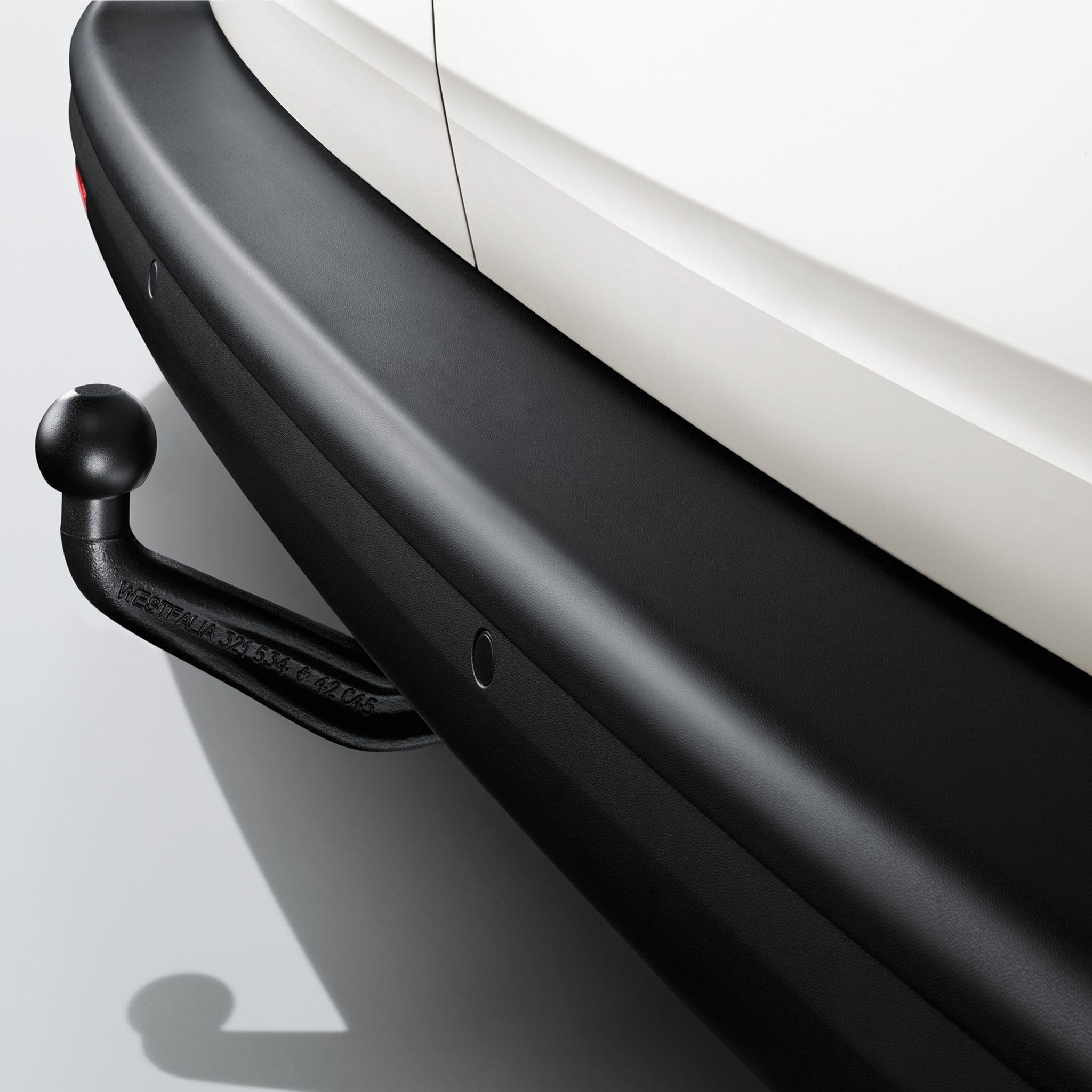 Варианты тягово-сцепных устройств Фольксваген Транспортер Т6.1