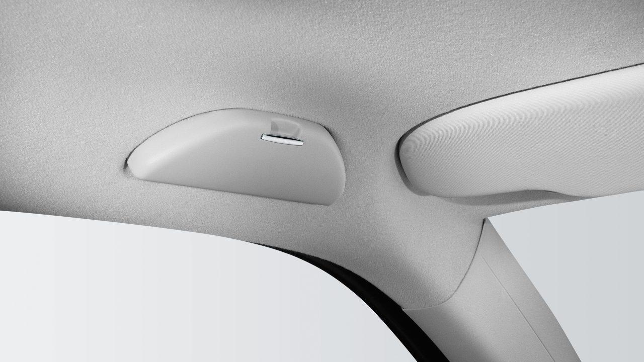 Ниша для хранения очков над головой водителя Фольксваген Транспортер