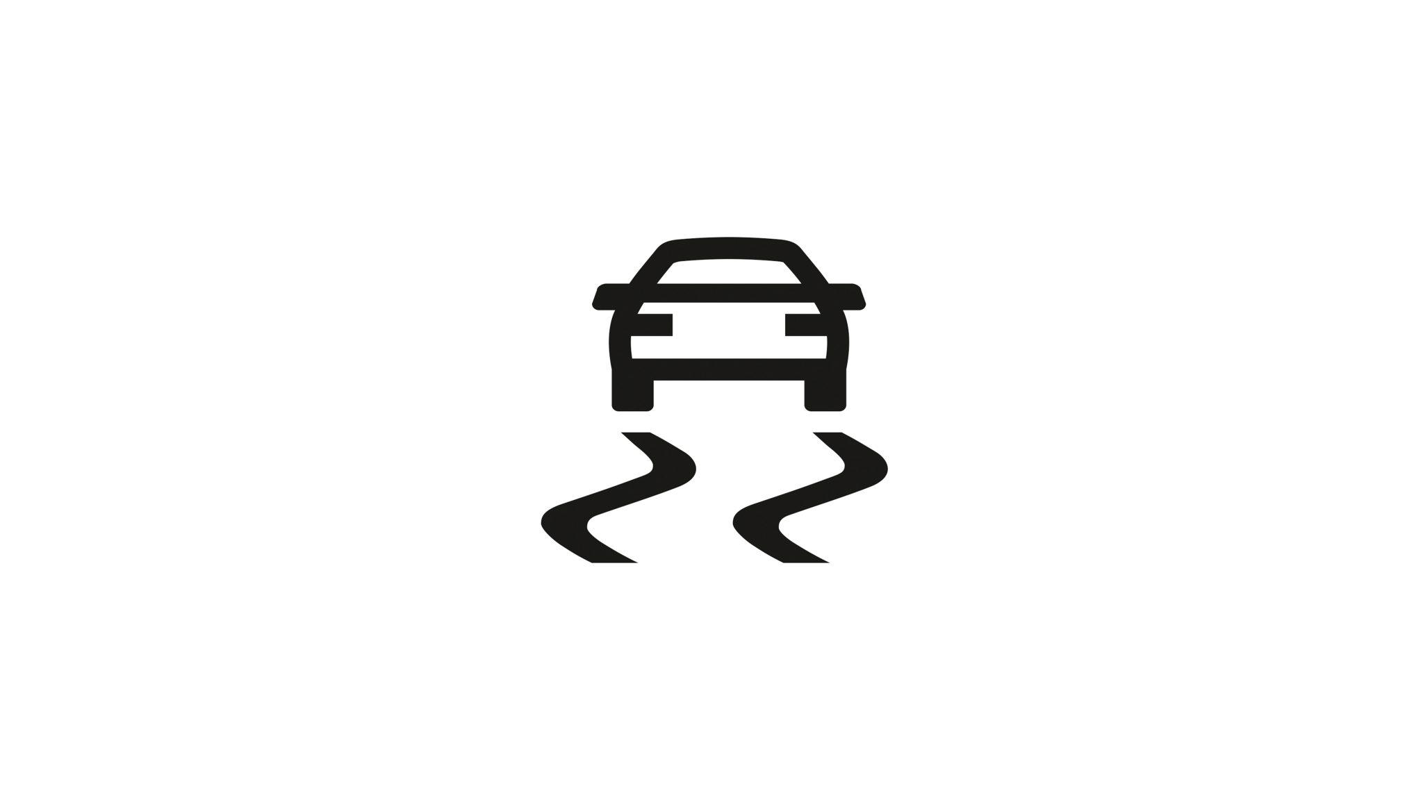 ESC комплексная система безопасности Volkswagen Crafter