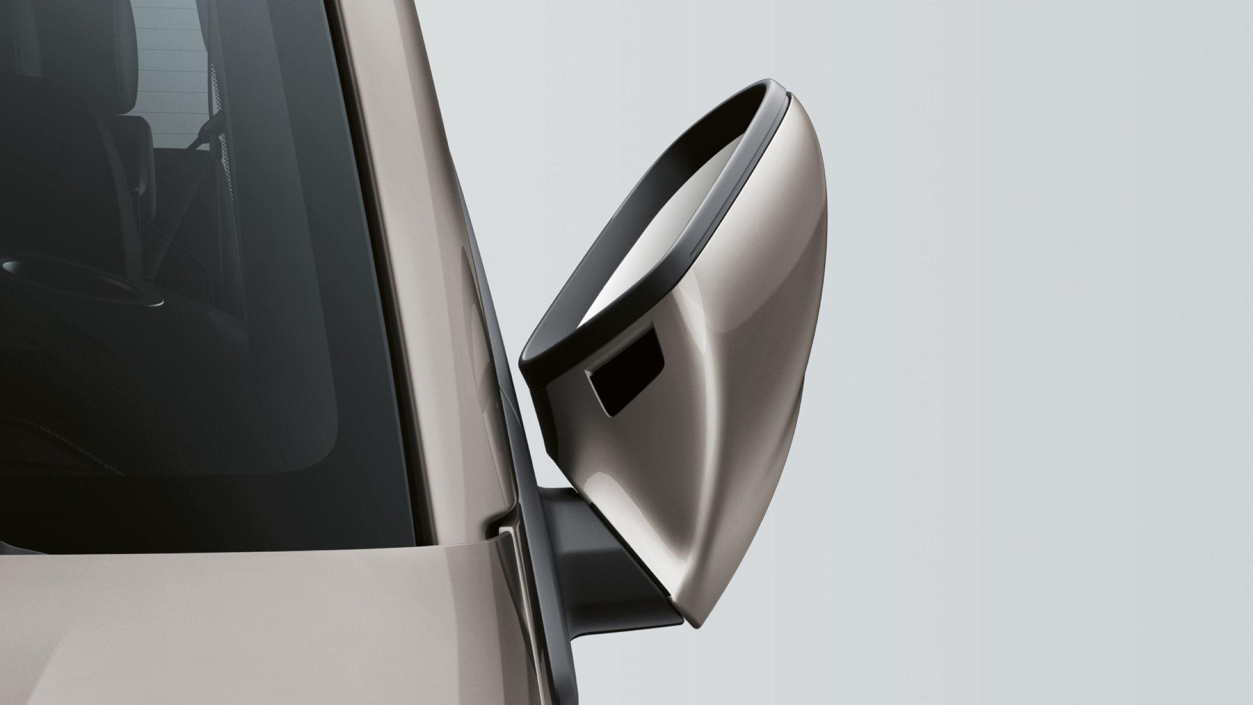 Боковые зеркала Volkswagen Multivan T 6.1