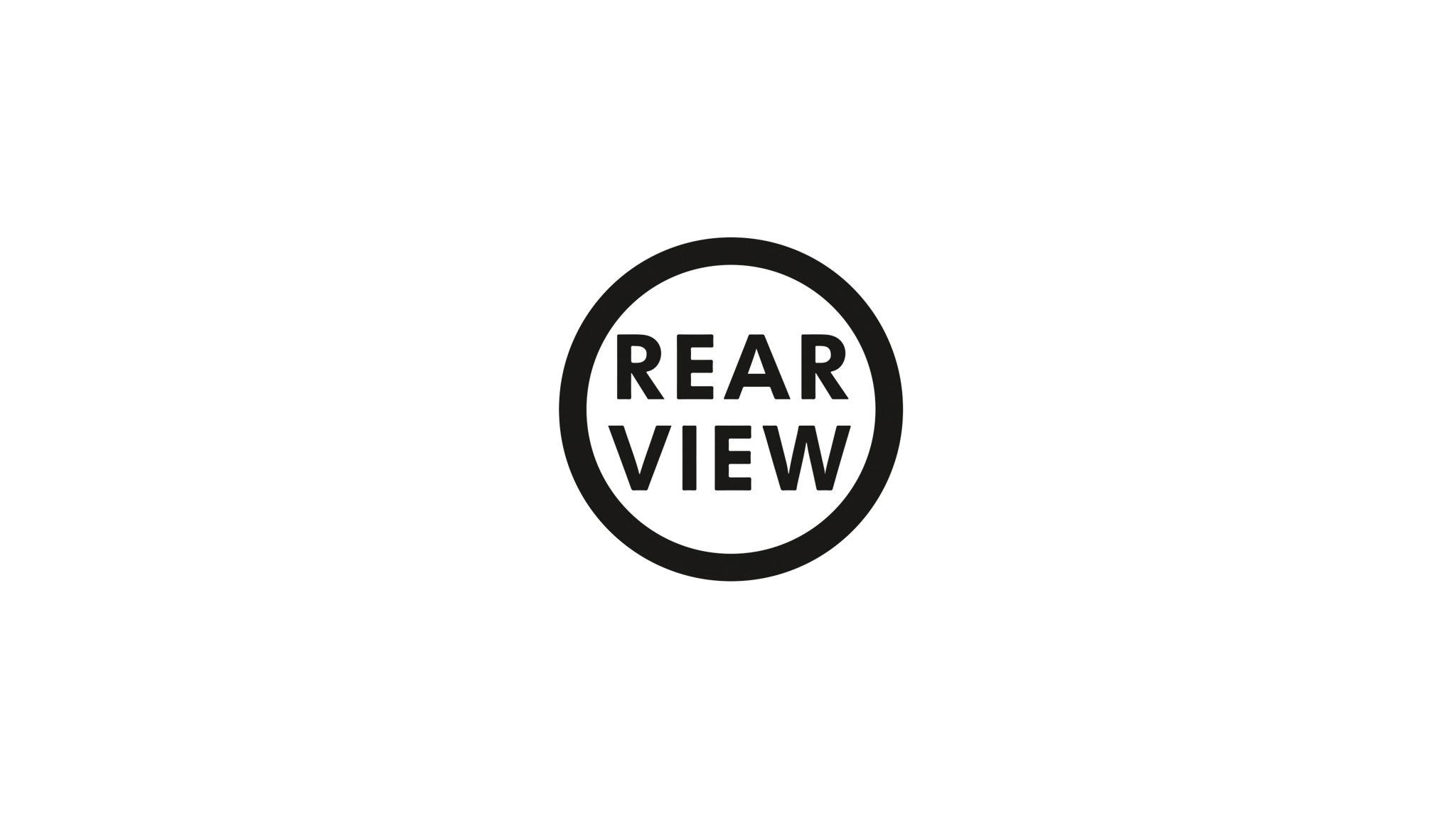 Камера заднего вида RearView Фольксваген Крафтер