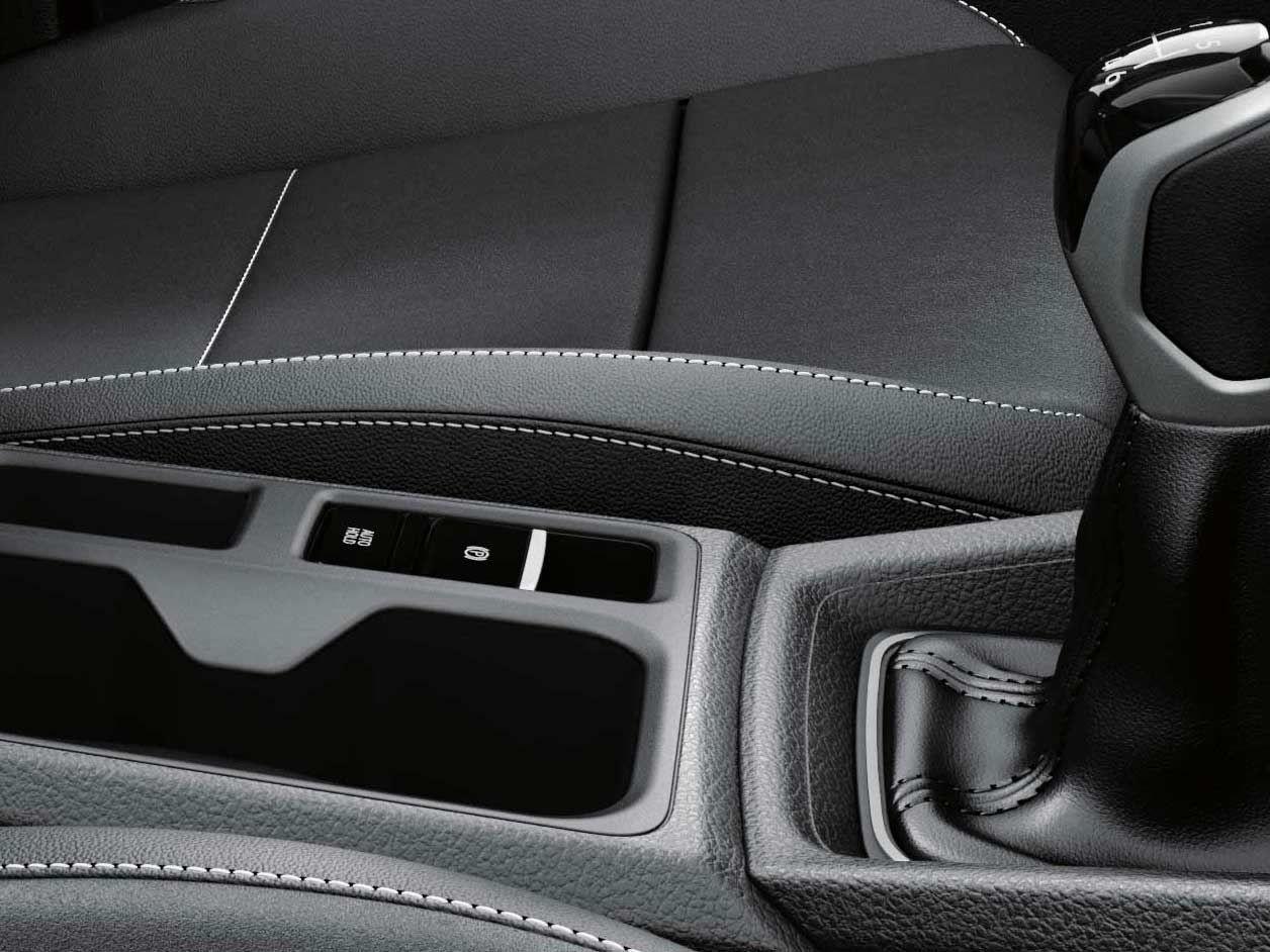 Ручник Volkswagen Caddy