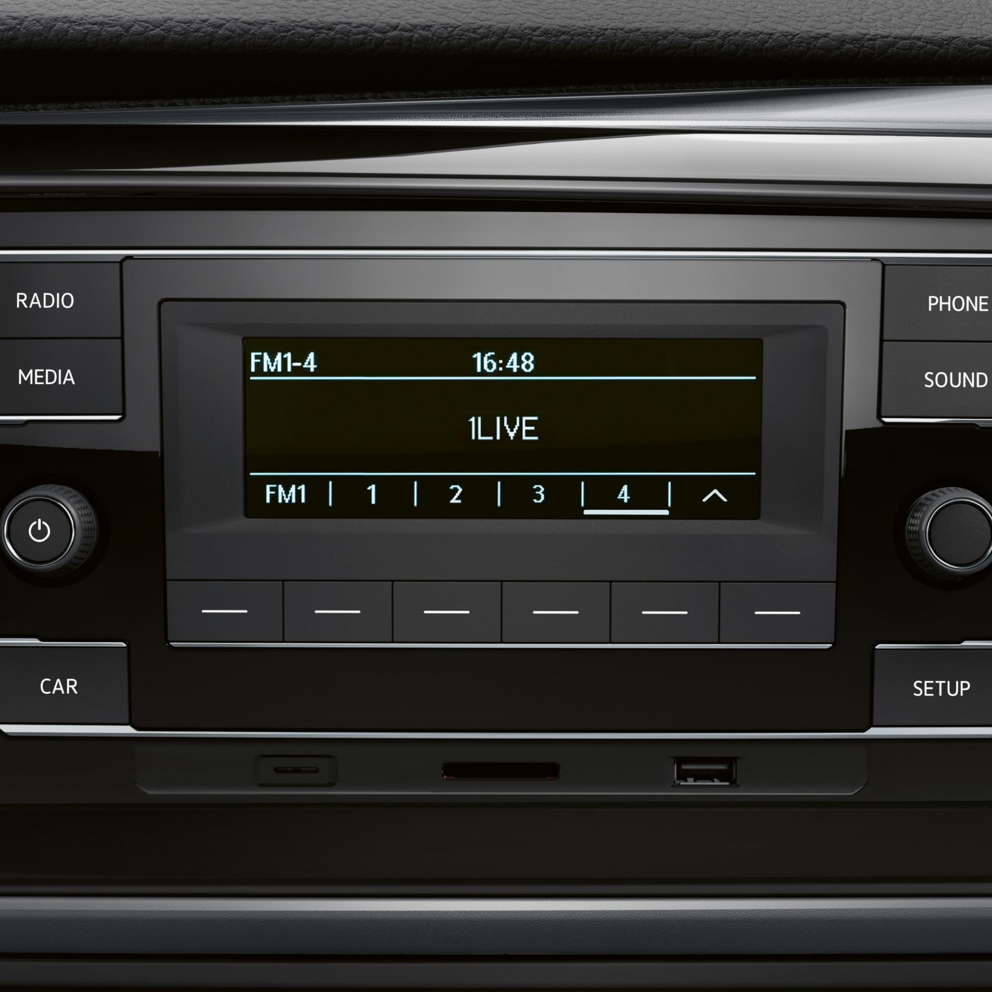 Инфомедиа-система Composition Audio